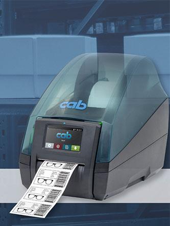 Labelling and barcode solutions