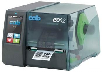 Label printer EOS2