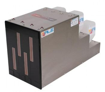 High resolution two color printhead TC-TWIN 144