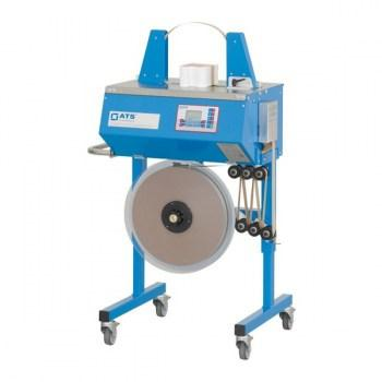 US-2000 LD1 Ultra-sonic banding machine