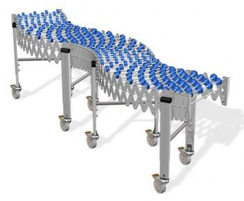 Flexi conveyors