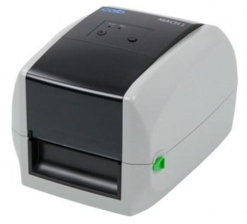 MACH1 label printer