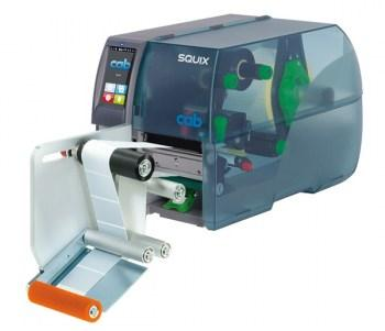 SQUIX S5104 Print and Apply